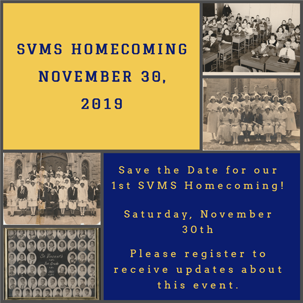 SVMS Homecoming - November 30, 2019