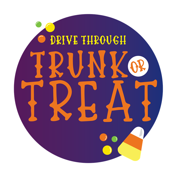DUE MONDAY: Drive-Through Trunk or Treat Registration