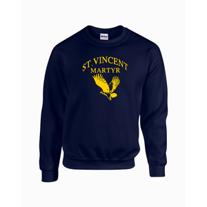 SVMS Gym Uniforms Available at both Alfred's Sports and Flynn-O'Hara