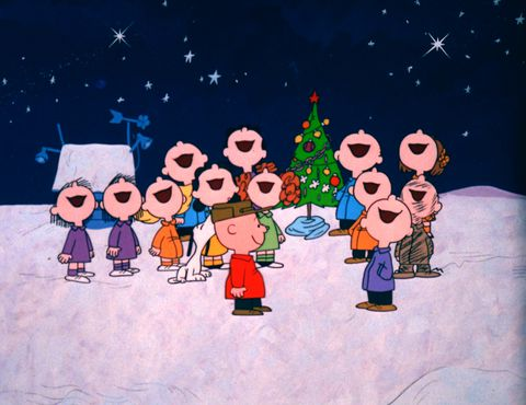 Join Us for Caroling at The Villa on Monday, December 16 After School