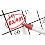 Mid-Term Exam Schedule Now Available