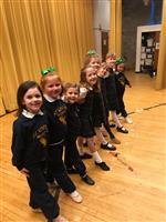 Irish Dance 1