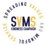 SVMS Kindness Campaign