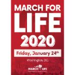 Join Us for the March for Life