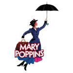 Mary Poppins at Academy of St. Elizabeth