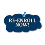 Please Check Your Inbox for Re-enrollment Email